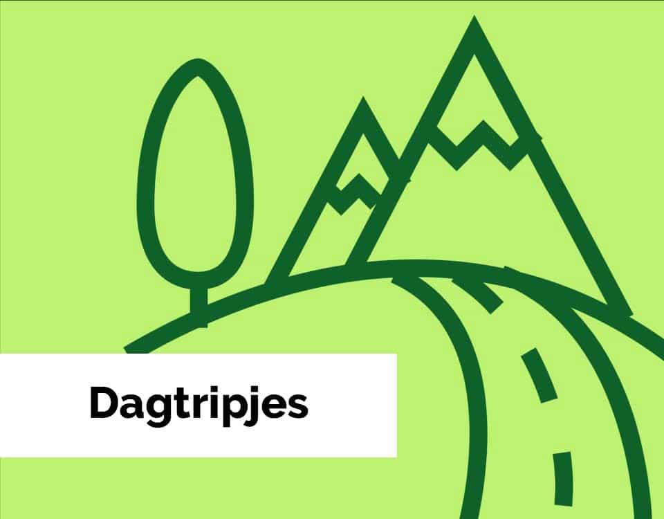 Dagtripjes in het Nederlands